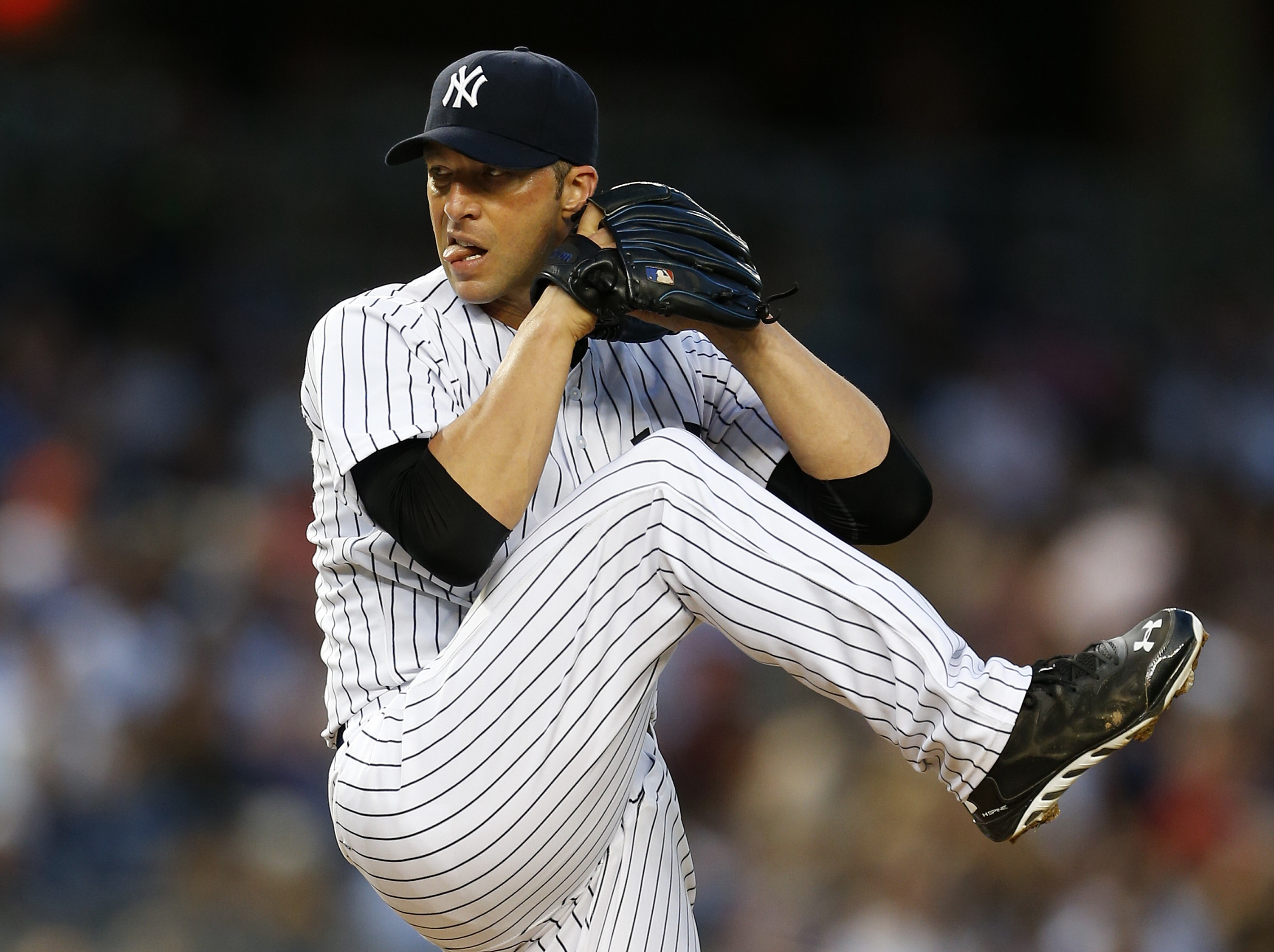 Why Can't Red Sox Get Players Like Chris Capuano?