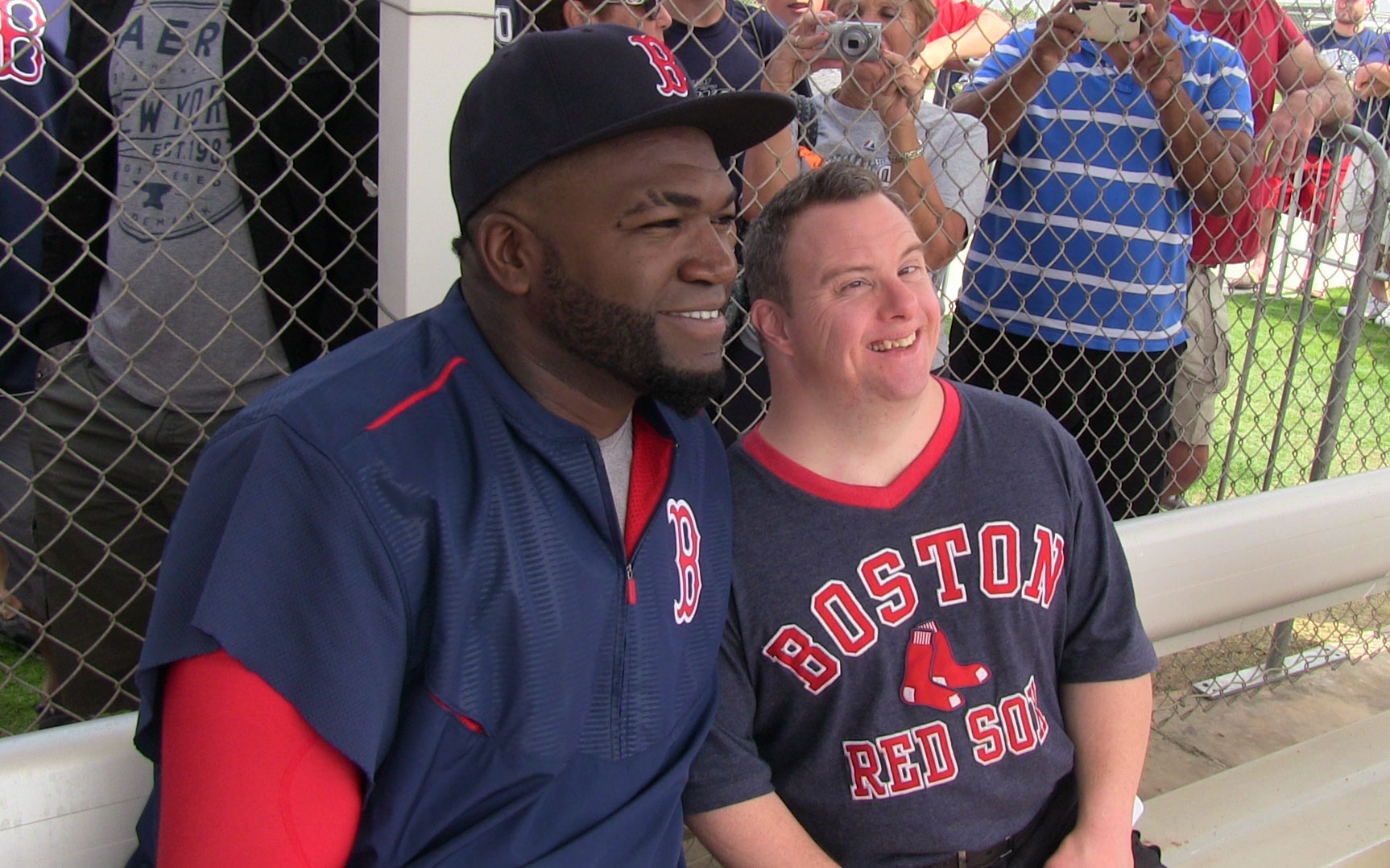 David Ortiz -- The Face of Baseball in America -- Talks Hall of Fame, Steroid Testing, and More
