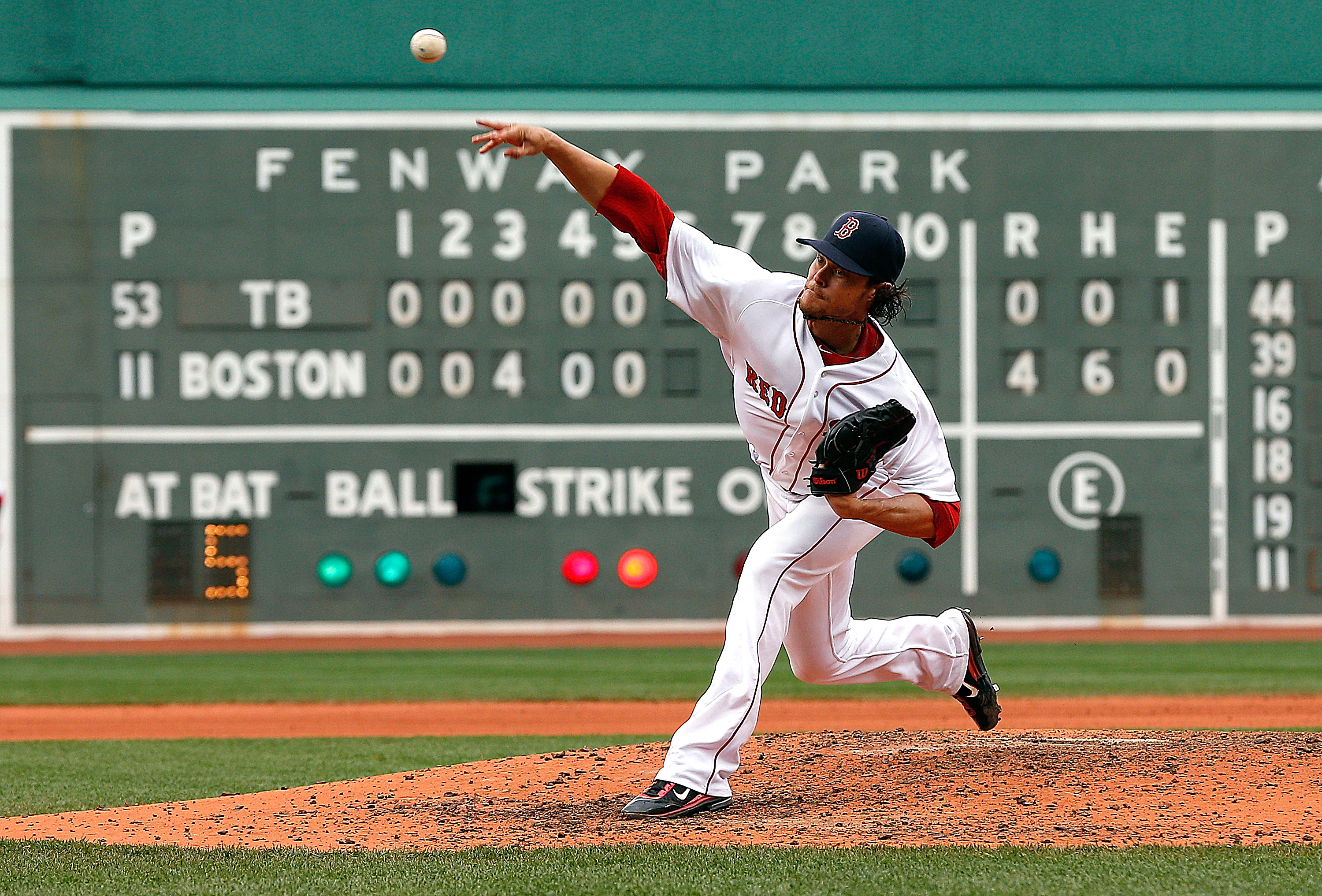 Red Sox Blog