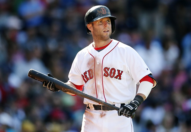 red sox players who have used steroids