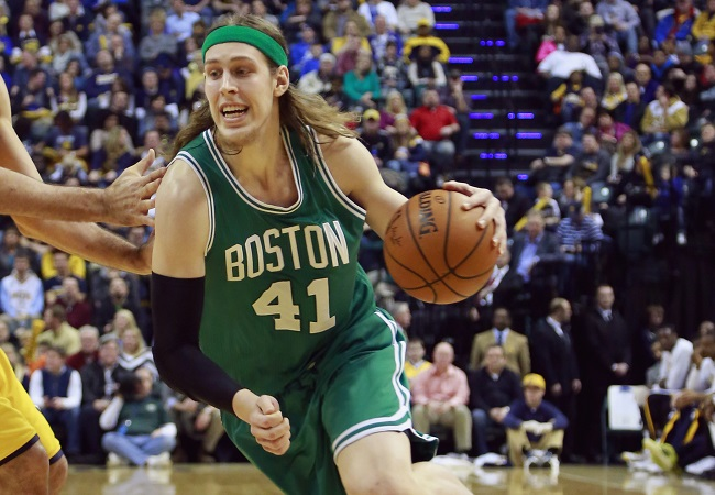 Kelly Olynyk Picked to Play in NBA Rising Stars Challenge