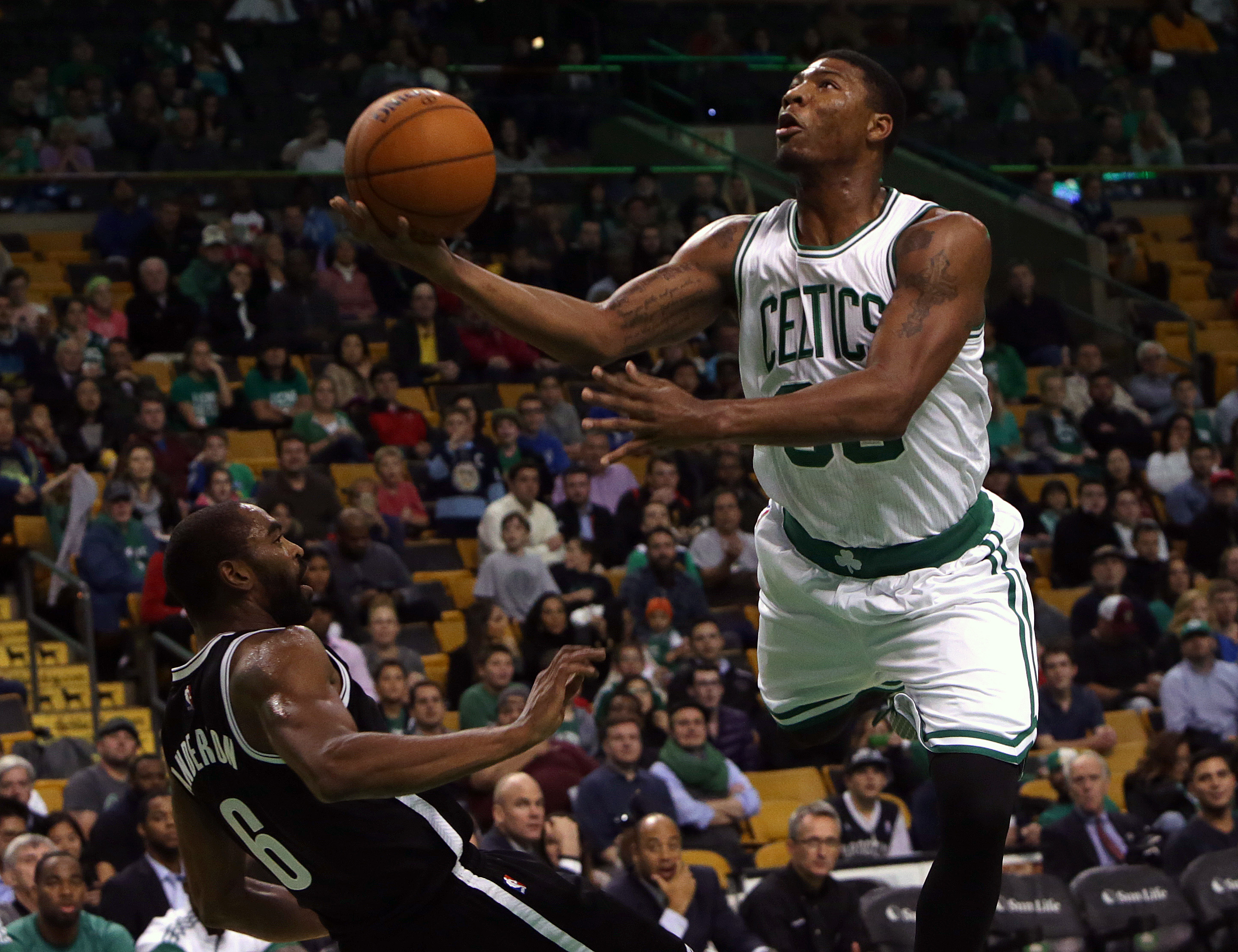 Three Things We Learned From the Celtics' 100-86 Win Over the N…