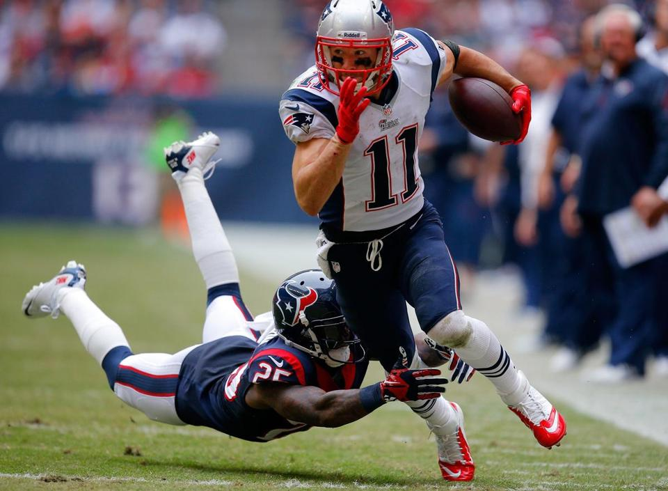 Going Deep Afc East Blog Patriots Coverage Boston Com