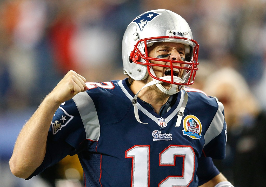 NFL Power Rankings Week 16  Brady gift that keeps on giving to ... d1316436d