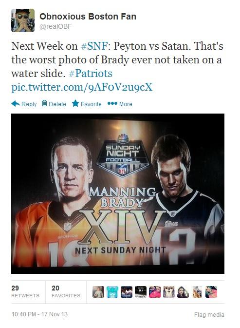 Obnoxious Boston Fan - Boston Sports News   Commentary - Boston.com 261eee5b1