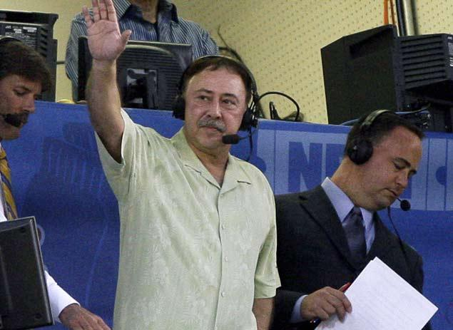 7b311b0ed7dbd Jerry Remy and Don Orsillo will be back together in the NESN booth this  season. But they won t be alone.