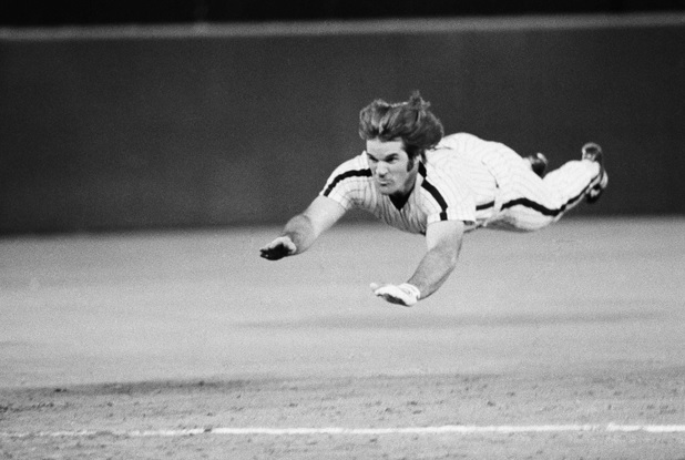 25 Years Later, Has The Time Come Or Not For Pete Rose