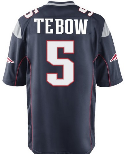 low priced 00a71 62827 Buying Tebow jersey leap of faith, even with $10 off ...