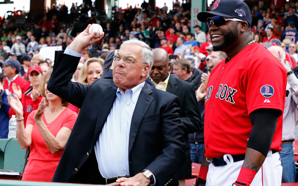 Thumbnail image for Mayor Menino and Manny Ortez or is that David Ortiz - Getty Images.jpg