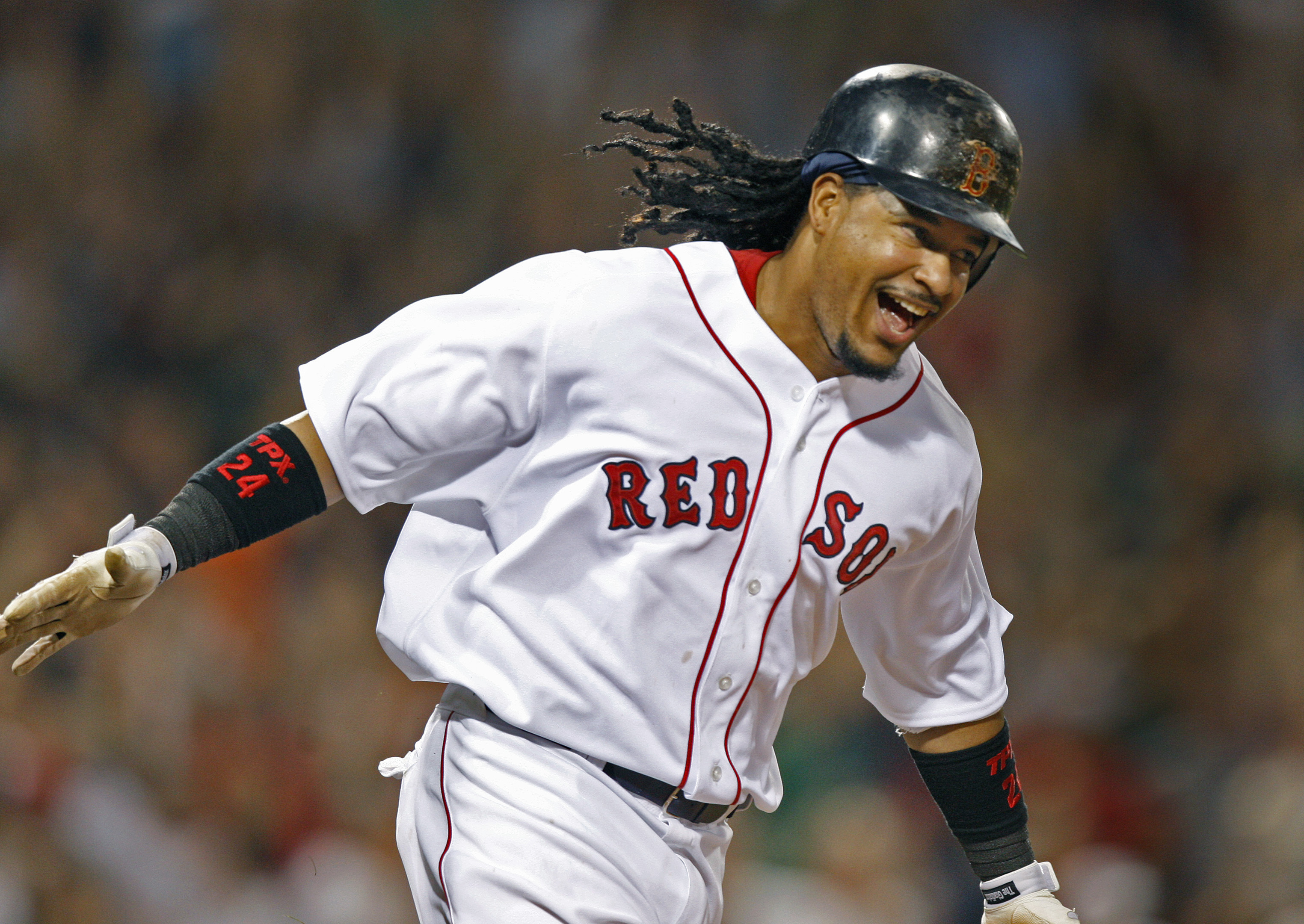 Red Sox Name Cdredsox