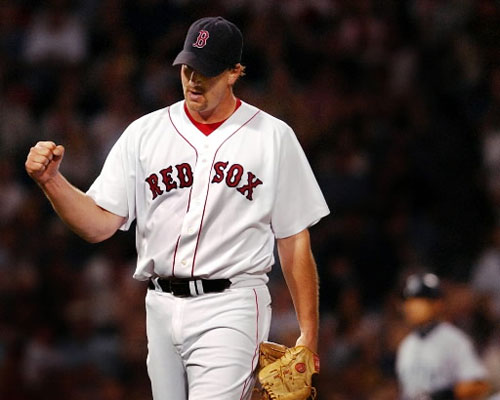 Derek Lowe's Red Sox World Series ring reportedly stolen ...