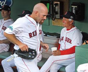 By Tony Massarotti, Boston.com Columnist. Bobby Valentine ...