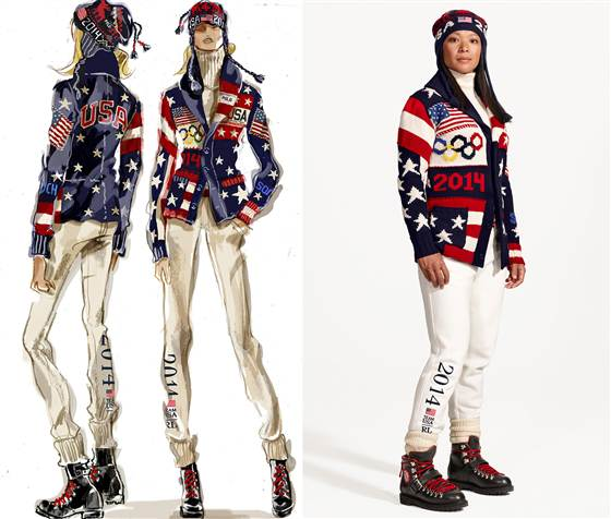 Usa Olympic Outfits 2017 Ugly 30