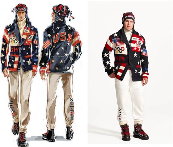 Usa Olympic Outfits 2017 Ugly 83