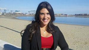 Boston.com Indy Insider Jacqueline Esch