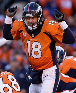 Explaining Peyton Manning S Omaha Call How Patriots