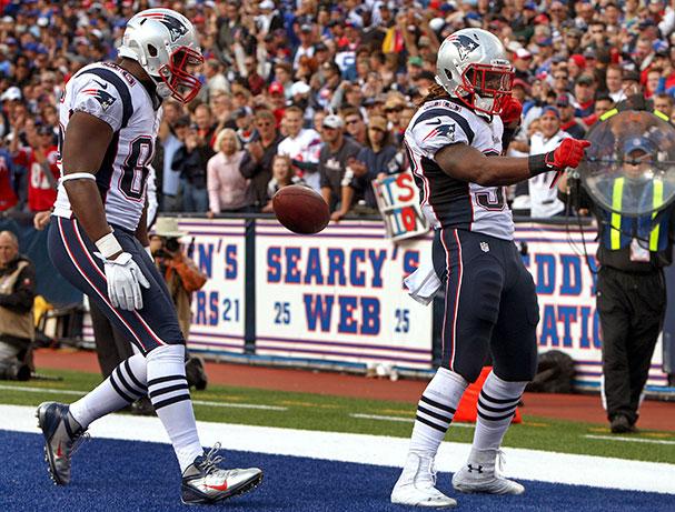 Los Patriots no hacen el reconocimiento al campo donde jugarán el Super Bowl