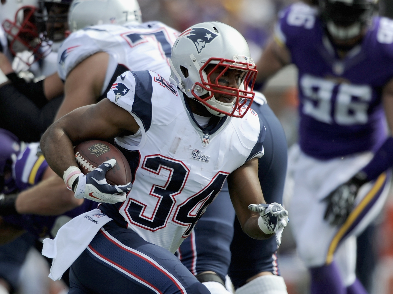 Patriots vs. Raiders Injury Report: Shane Vereen Questionable, …