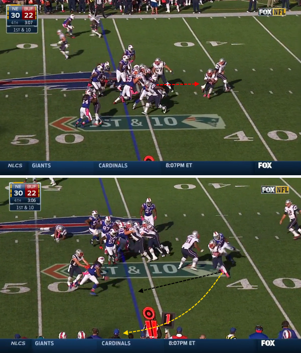 Patriots Take 2: How Darrelle Revis Made Sammy Watkins a Non-Factor - Extra Points