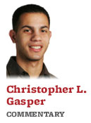 Christopher L. Gasper