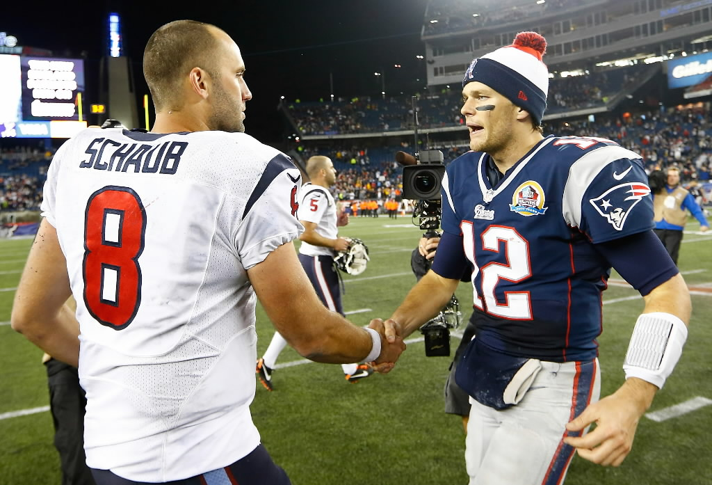 Extra Points - New England Patriots News and Analysis - Boston.com a58a505d3864