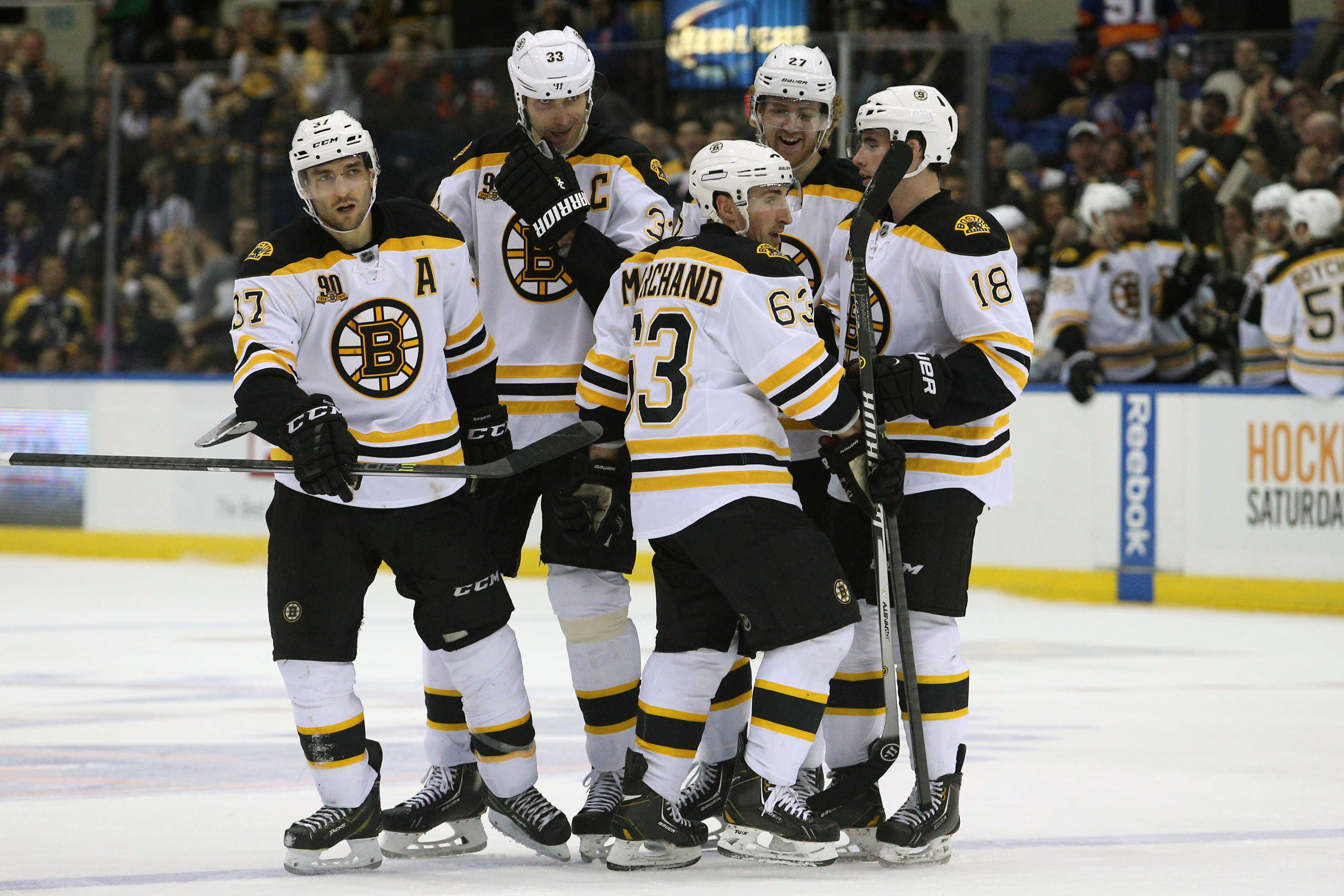 Projecting the Roster: Bruins Forward Line Combos - bruins ...Bruins Hockey