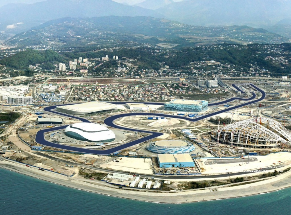 Sochi Might Not Be The Golden Ticket For Local Residents