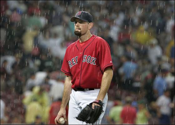 The Matt Clement All Stars 15 Red Sox We Forgot Were Part