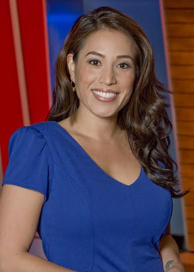 Personnel Moves At Nesn Continue Nikki Reyes Hired As Features Reporter Anchor