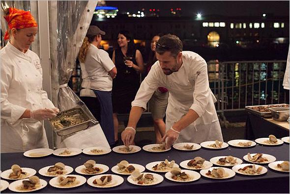 Essay on restaurant service