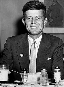 Jfk Would Have Been 95 On May 29 Go To It Events