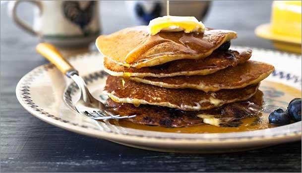 boston pancake