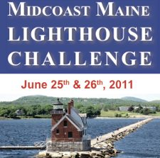 Tour Seven Maine Lighthouses June 25 26 Globe Trotting