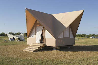 EVER-Flamingo Eco Tent NPS.jpg & New Way to Stay In Floridau0027s Everglades - Globe-trotting - The ...