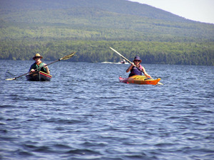 Rangeley paddlers by Mike Prescott.jpg