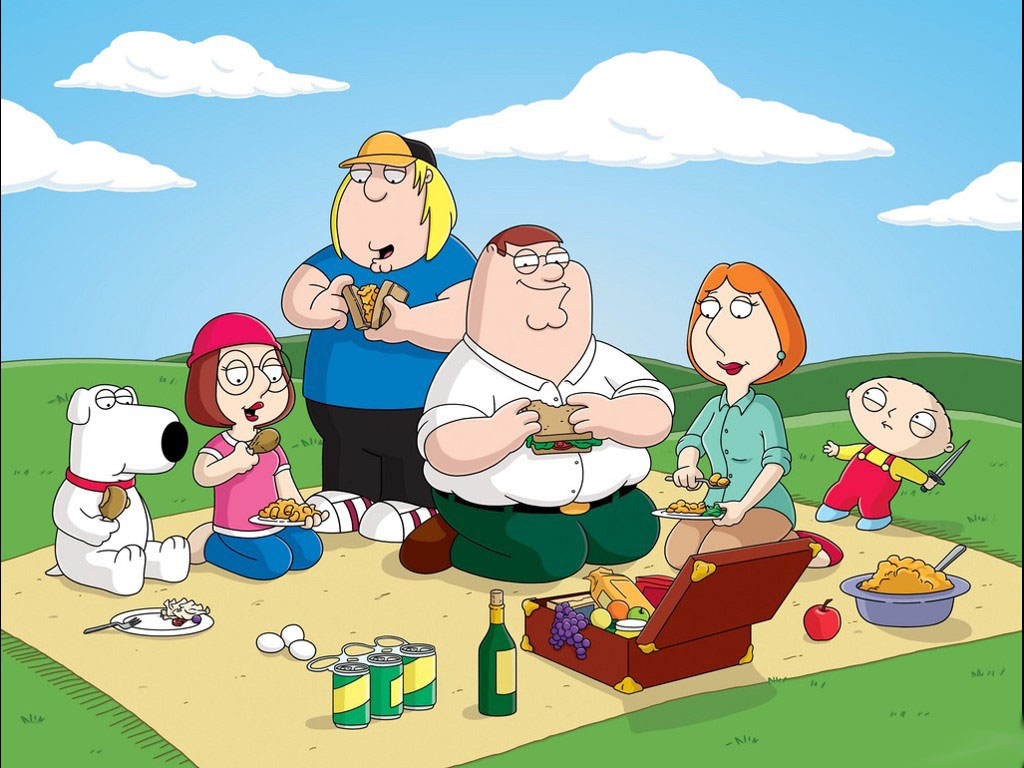 family guy images: