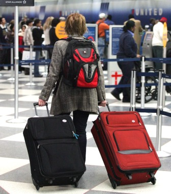 Dan Lipinski An Illinois Democrat Introduced A Plan That Would Standardize The Size Of Allowable Carry On Bags
