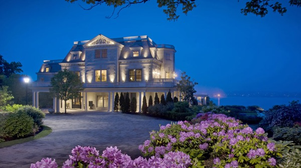 The Chanler At Cliff Walk Newport Rhode Island