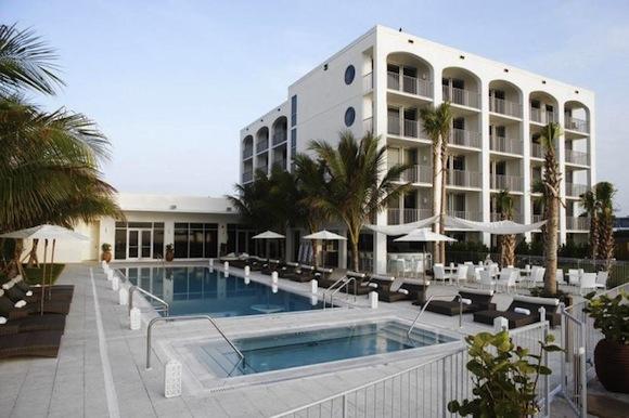 Costa Del Este Hotel Vero Beach Florida