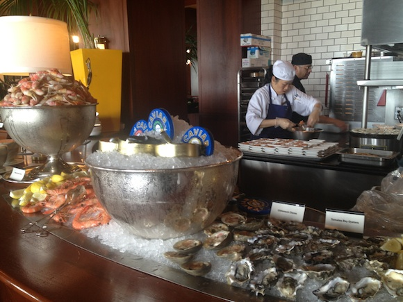 Culinary Travel Hotels For Food Lovers Pack Up Boston Com