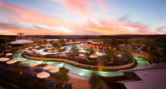 JW Marriott San Antonio Hill Country Pool Night.jpg