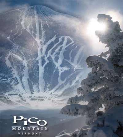 Killington - Pico Mountain Cam