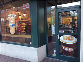 Owner To Close Harvard Square Dunkin Featured In Famous Good